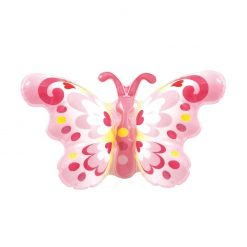 Inflatable Butterfly Wristband - 25cm