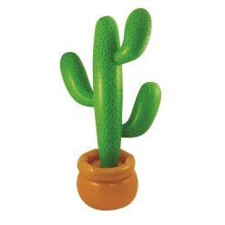 Inflatable Cactus - 80cm