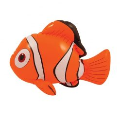 Inflatable Clownfish - 43cm