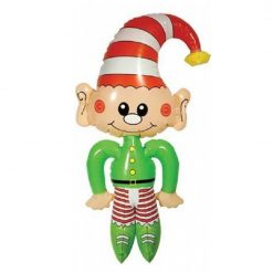 Inflatable Small Elf - 45cm