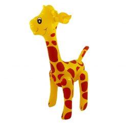 Inflatable Giraffe - 59cm