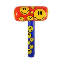 Inflatable Smile Mallet - 44cm