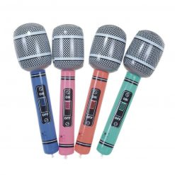 Inflatable Microphone - 86cm
