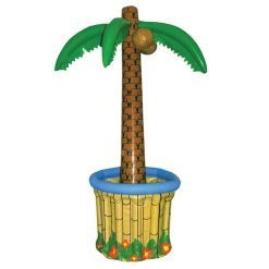 Inflatable Palm Tree Drinks Cooler - 190cm