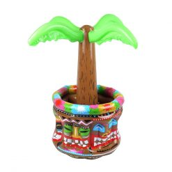 Inflatable Palm Tree Drinks Cooler - 66cm