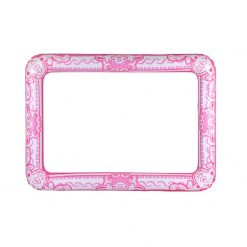 Inflatable Picture Frame - Pink - 60cm x 80cm