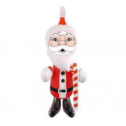 Inflatable Santa - 67cm