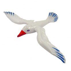 Inflatable Seagull Bird - 76cm