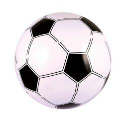 Inflatable Football Beach Ball - 40cm