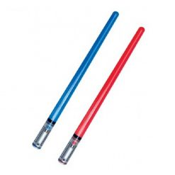 Inflatable Space Lightsaber - 2 Colours Available - 85cm