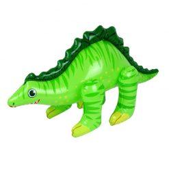 Inflatable Stegosaurus Dinosaur - 35 x 70cm