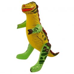 Inflatable T Rex Dinosaur - 43cm