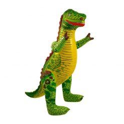 Inflatable T Rex Dinosaur - 90cm