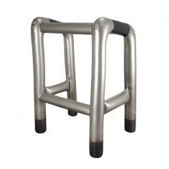 Inflatable Walking Frame - 58 x 45 x 88cm