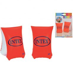 Intex Large Inflatable Arm Bands Ages 6-12 Years - 30cm